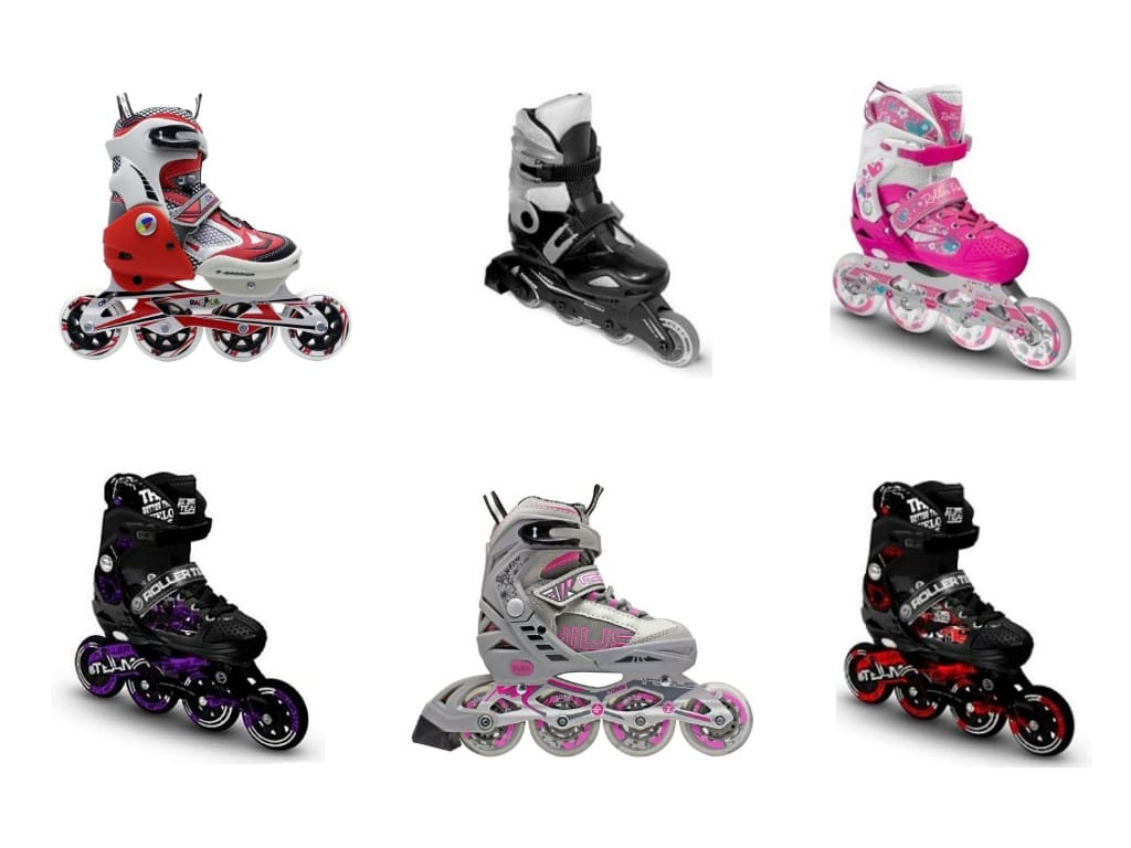 PATINES RECREATIVOS